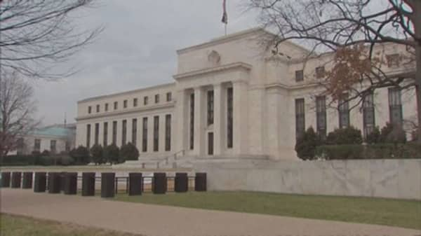 Market top ahead because Fed's easy money 'no longer politically acceptable', Bank of America's Hartnett says