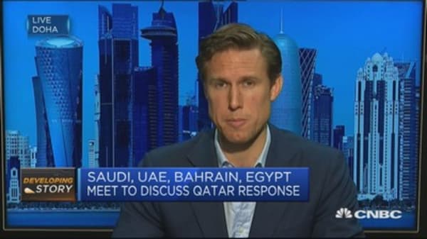Qataris unlikely to budge on silencing Al Jazeera