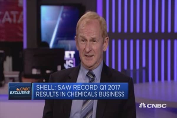 Shell downstream 'fundamental' to paying off debt, maintaining dividends: Pro