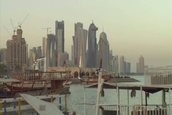 Qatar just threw a wrench into Trump's plan for US 'energy dominance'