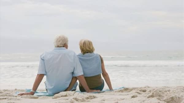 Reports of a retirement crisis are off the mark: Think tank