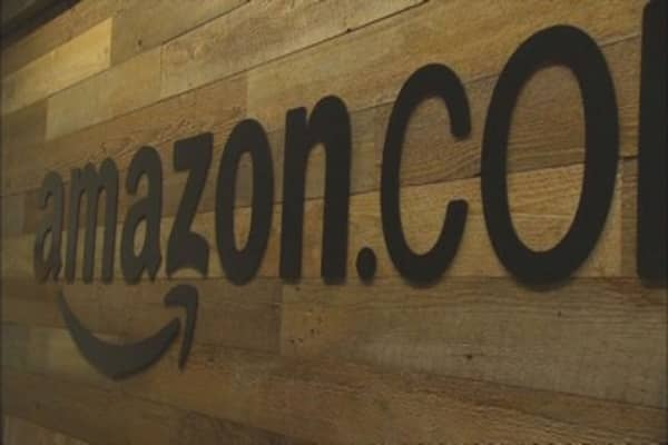 Amazon.com to create 1,500 full-time jobs at its first Utah fulfillment center