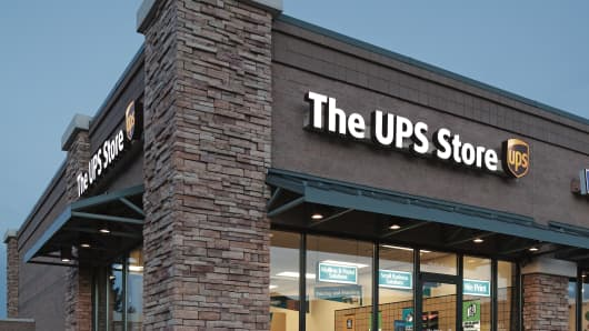 United Parcel Service, Inc. (UPS) Releases Quarterly Earnings Results, Hits Expectations