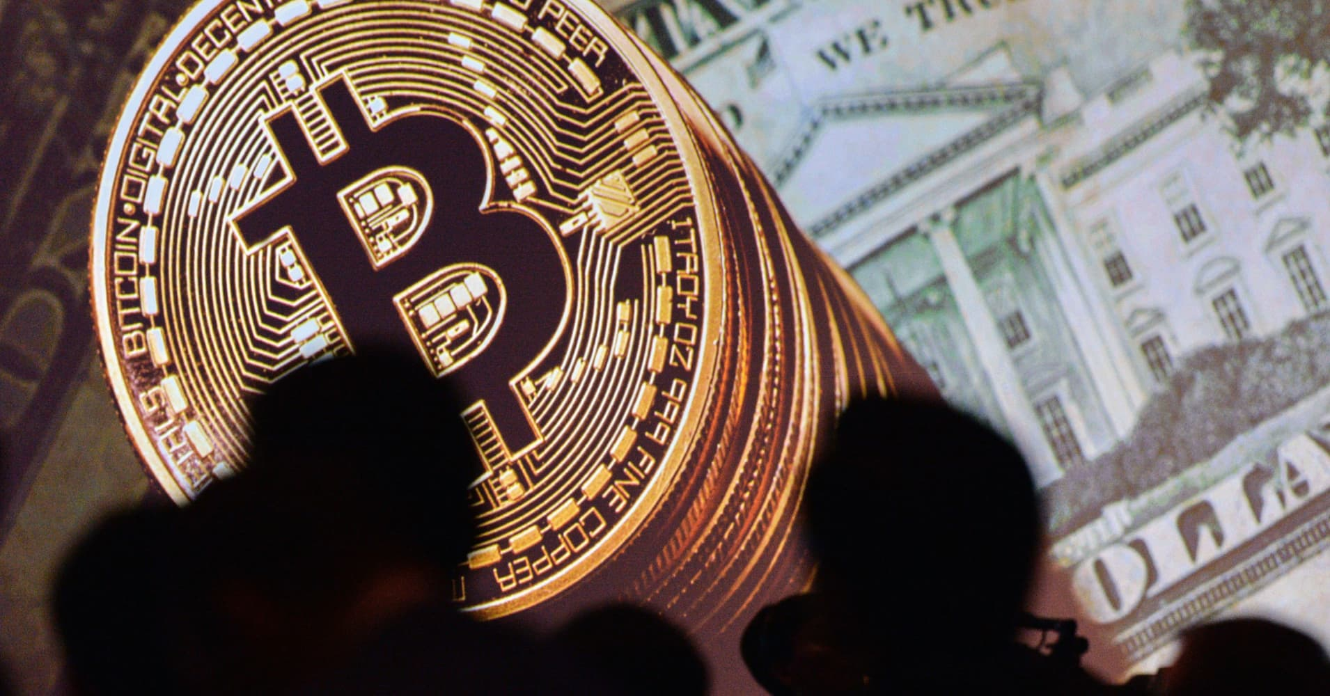 Bitcoin is the 'most crowded' investment in the world right now