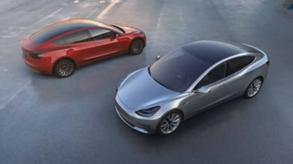 Tesla could lose half its value in six months
