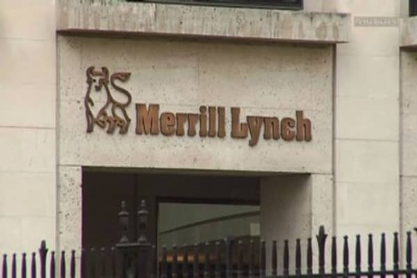 Merrill Lynch salesman describes shock, anger after Shkreli lost $7 million for Merrill on short trade and then threatens firm if it tries to collect