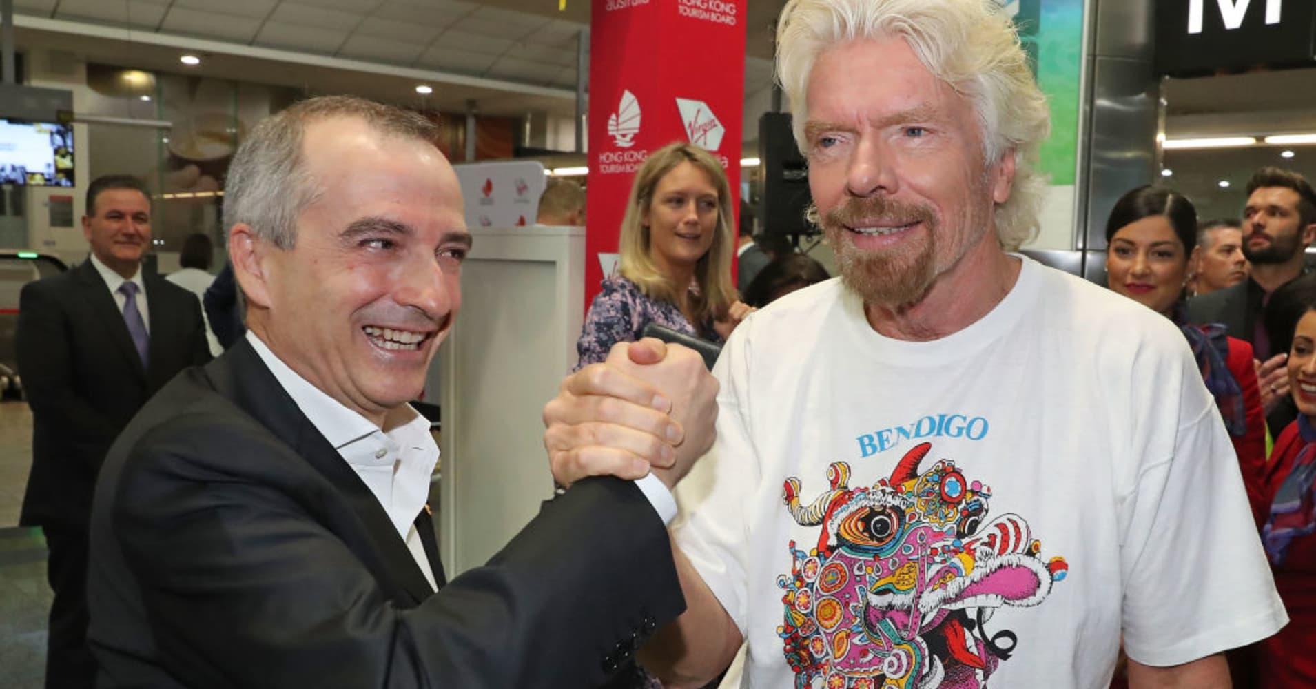 Virgin Australia Ceo John Borghetti Kina er fremtiden for os-4974