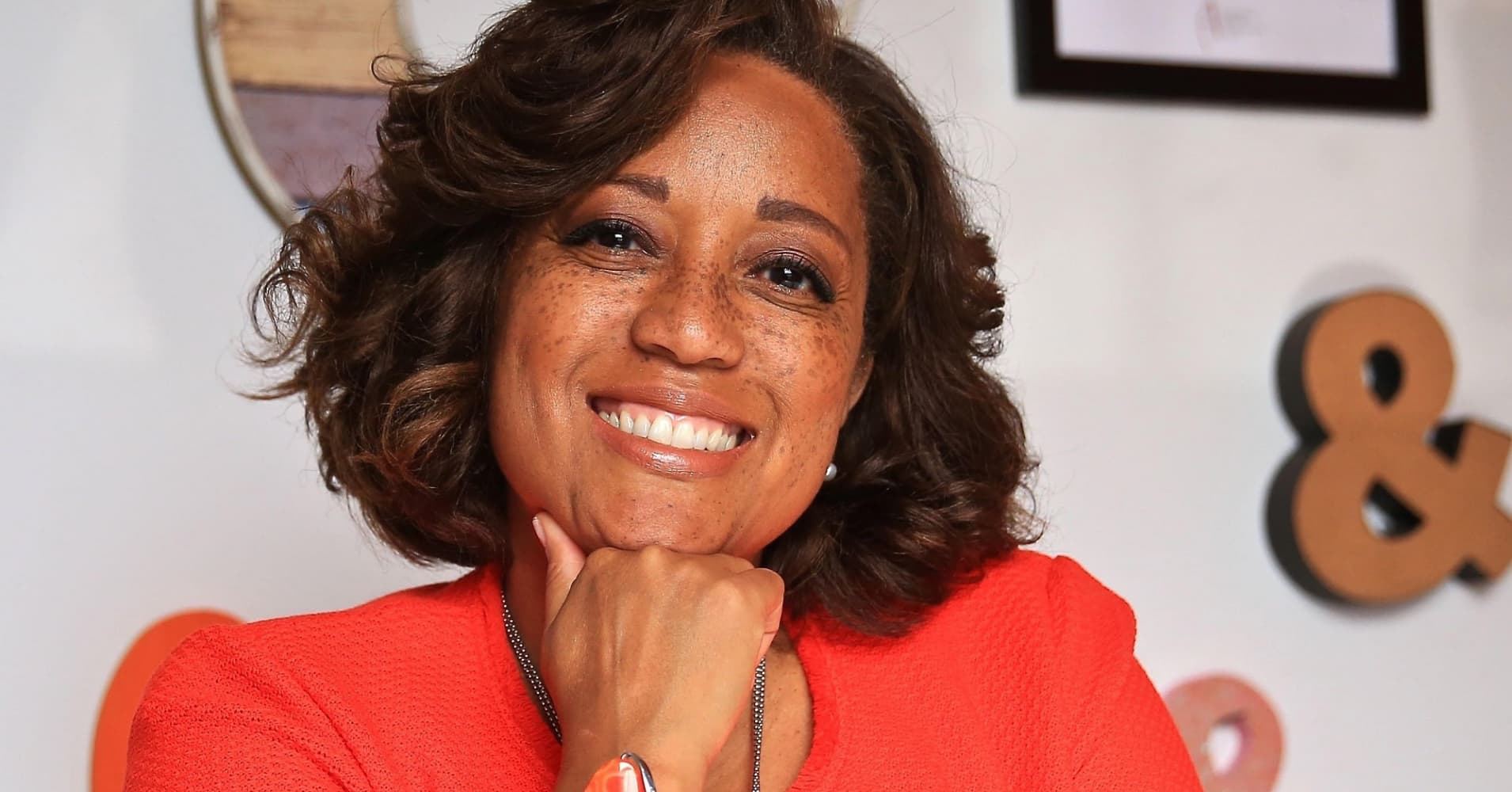 Candi Castleberry Singleton is Twitter's new VP of diversity and inclusion