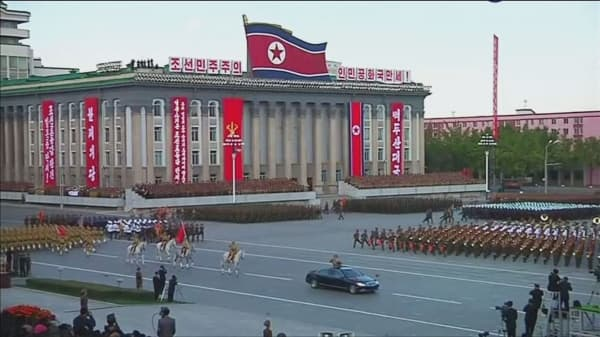 North Korea isn't crazy. It's insecure, poor, and extremely dangerous
