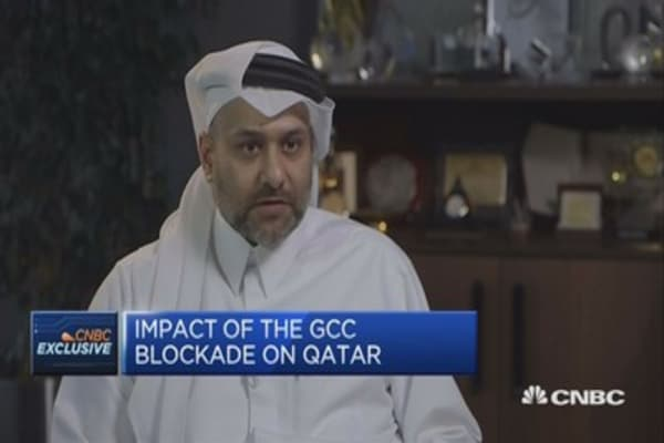 Post-crisis Qatar will be stronger: QFC CEO