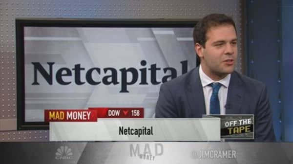 How Netcapital's CEO built a company that lets entrepreneurs leverage their popularity for funds