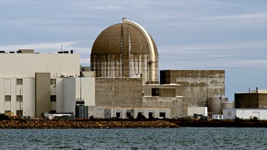 Kansas Nuclear Operator Named as Hacking Spree Victim