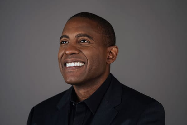 Carlos Watson, co-founder and CEO, OZY Media