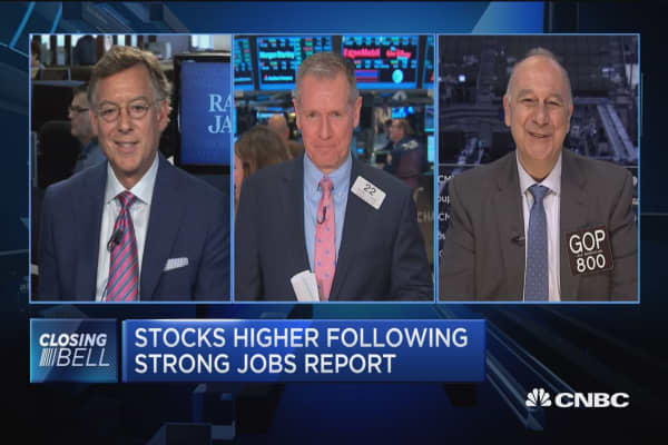 CBX: Central bank party winding down, says Dalio