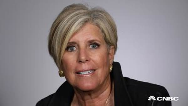 Suze Orman shares the one thing you should do right now to retire a millionaire