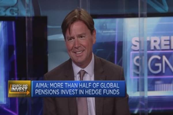 AIMA publishes updated guide for fund directors   Hedgeweek