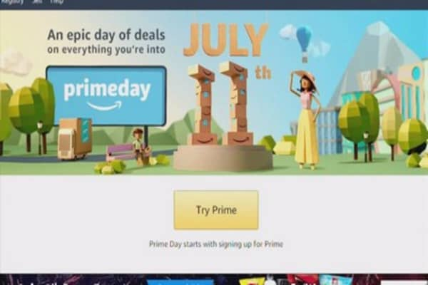 Traditional grocers should be 'very worried' about Amazon Prime Day deals