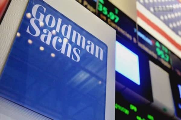 Goldman Sachs is 2017's worst-selling fund manager with $27B in outflows: FT