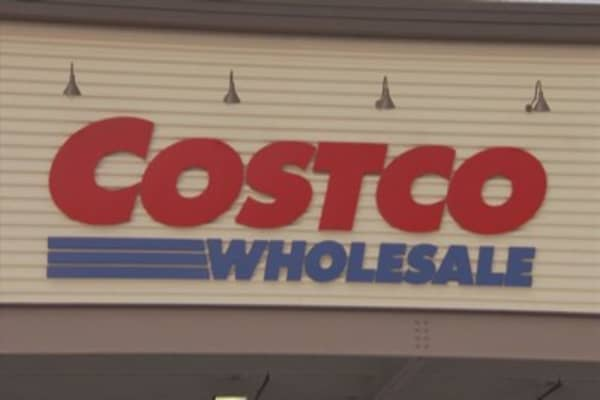 Costco fundamentals are good, but they don't matter because of 'Amazon fears,' analyst says