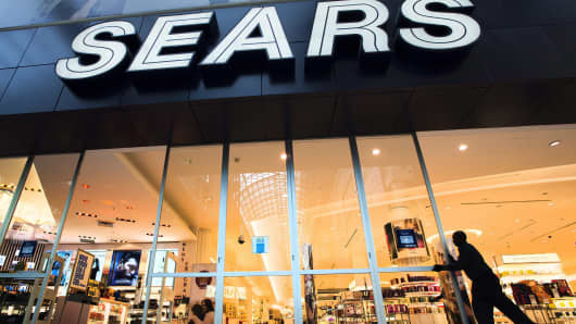 "On April 26, an International Financial Reporting Standards auditor assigned Sears Canada an unqualified — or ""clean"" — opinion after evaluating its annual financial statement. On June 22, the company filed for bankruptcy. Credit"