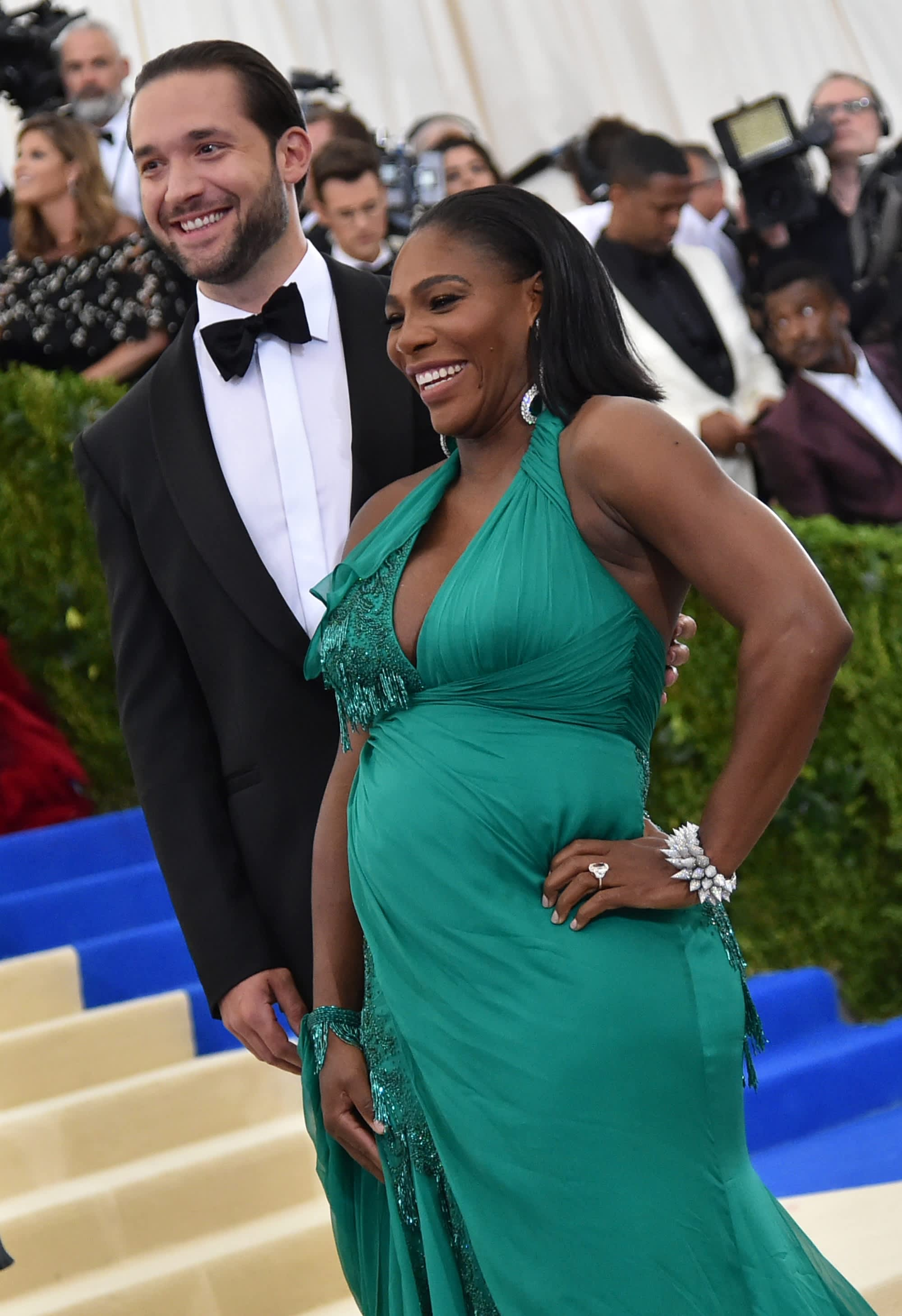 Serena williams has 3 wishes for her newly born daughter nvjuhfo Image collections
