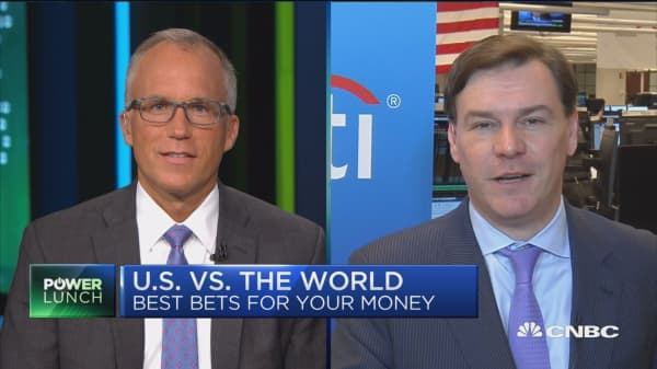 Bull market thesis remains in tact: BMO Capital's Brian Belski
