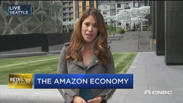 Amazon Prime customers spend almost double than non-Prime