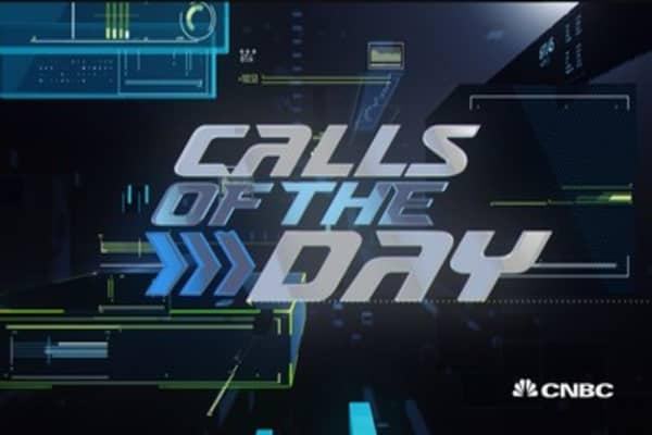 Calls of the Day: Costco, Intel, & Nvidia