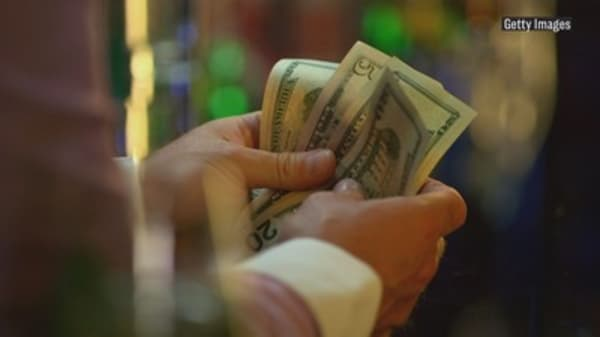 These things will make you think twice about tipping
