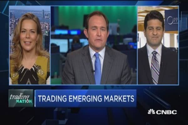 Trading Nation: Trading emerging markets