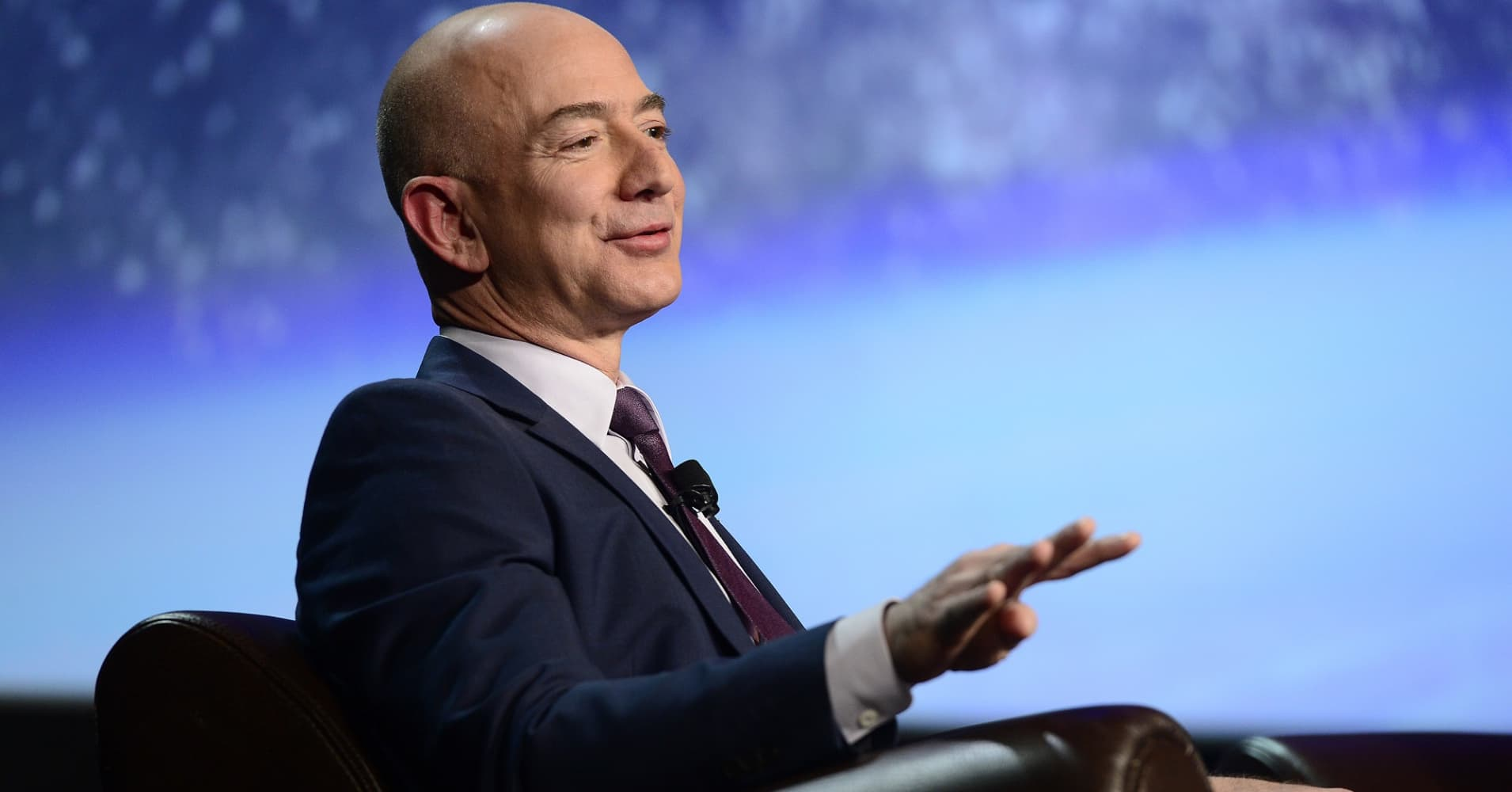 Amazon hits all-time high as Wall Street gushes over Prime price hike, new markets