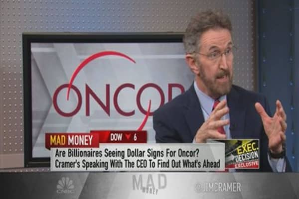 Oncor CEO: Berkshire has edge over Elliott, for now