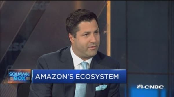 What retailers need to do to battle back against Amazon: Jefferies' Randy Konik