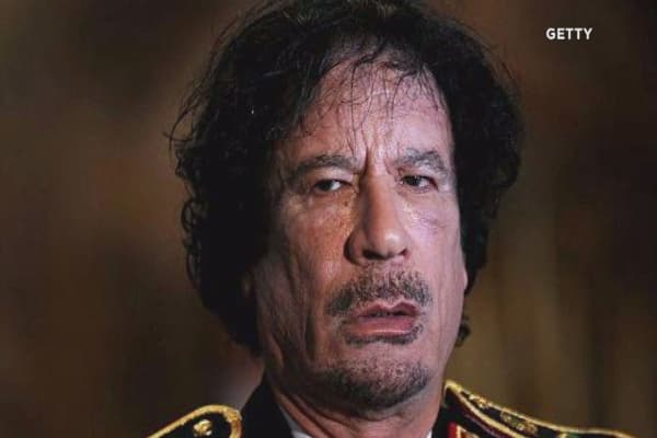 How the miserable death of Moammar Gadhafi factors into Kim Jong Un's nuclear ambitions