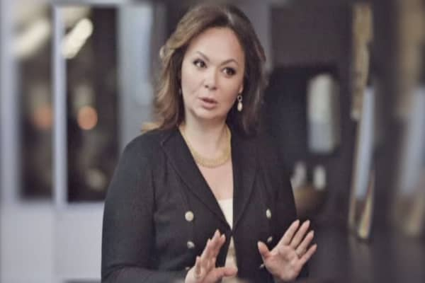 Russian lawyer who met with Donald Trump Jr. denies she's connected to the Kremlin