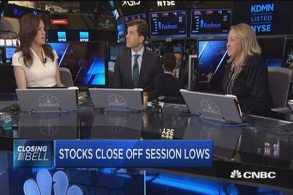 Market is waiting for more guidance on Fed policy or economic acceleration: Santoli