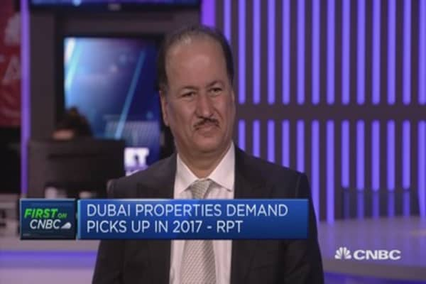 Hope issues with Qatar will be sorted soon: Damac Chair