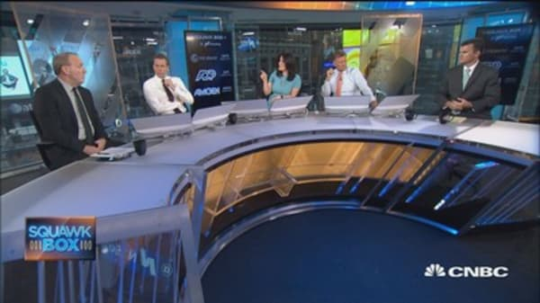 Don't let Fed 'scare you away' from risk assets: Leuthold Group's Jim Paulsen