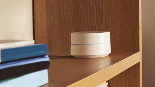 Handout: Google Wifi 3