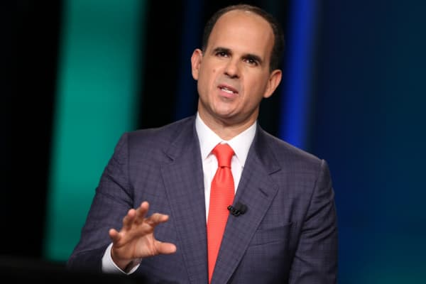 Marcus Lemonis on Squawk Box, 2015