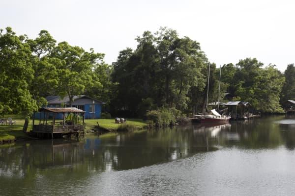 Fairhope is in Baldwin County, Alabama