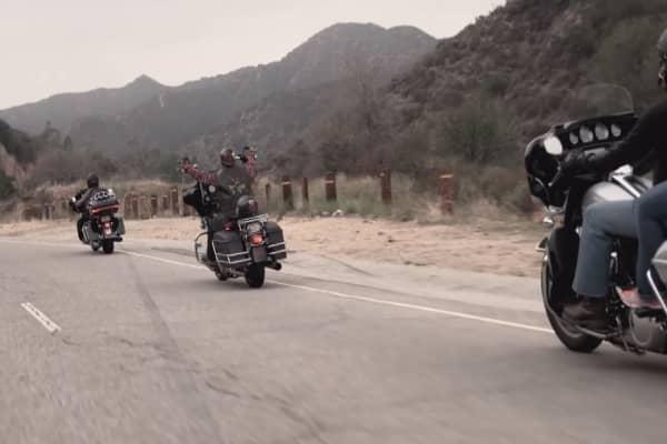 Alliance Bernstein downgrades Harley-Davidson stocks after the brand fails to appeal to millennials