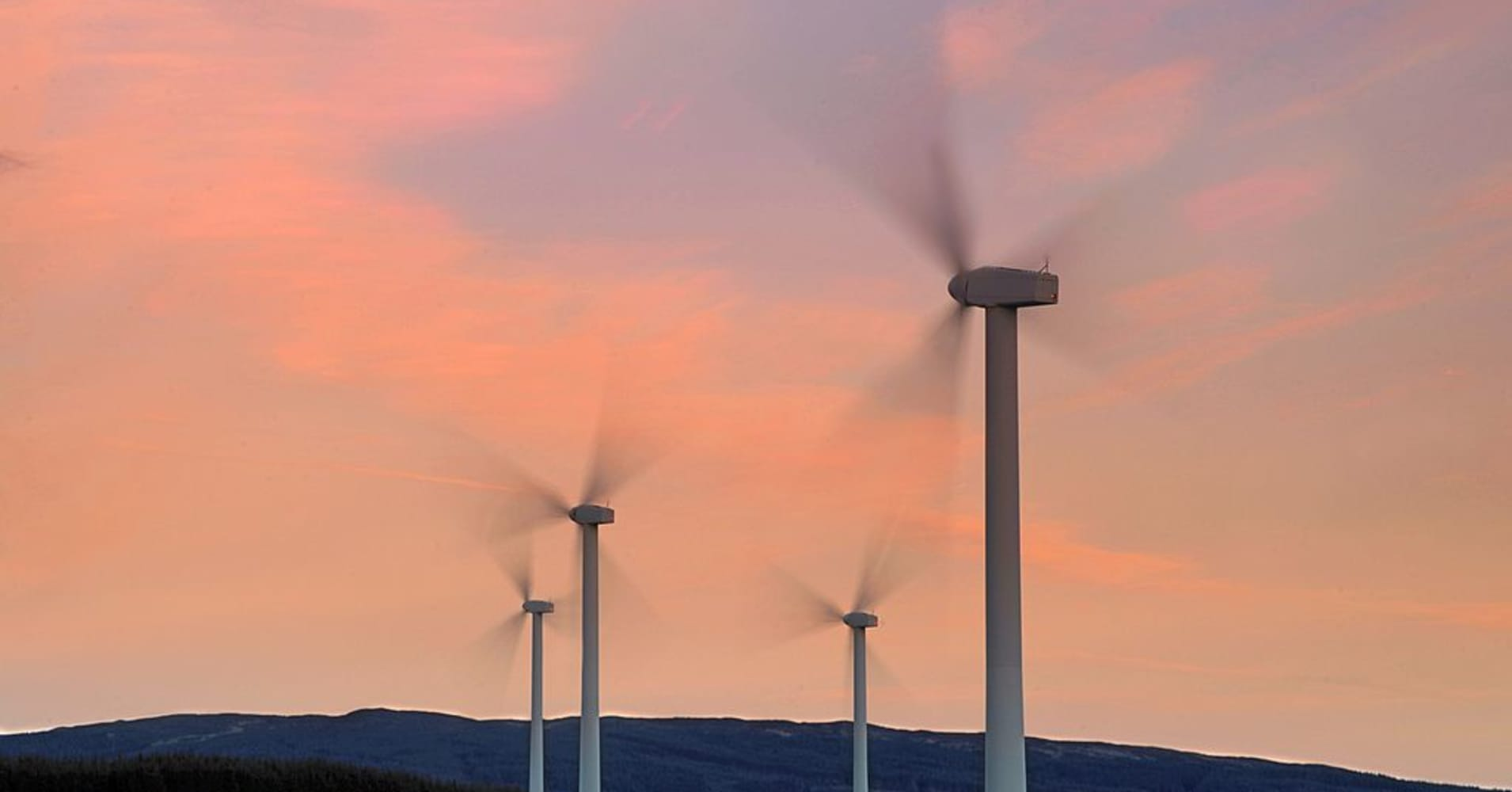 edf energy renewables purchases 11 wind farm sites in scotland. Black Bedroom Furniture Sets. Home Design Ideas
