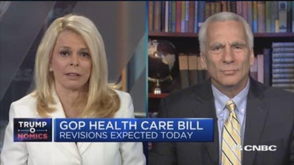 Medicaid vital to 70 million Americans: Jared Bernstein, former VP Biden advisor