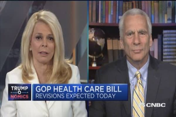 Medicaid vital to 70 million Americans: Jared Bernstein, former VP Biden advisor