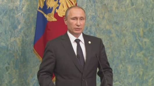 To Understand Russia S Vladimir Putin You Need To Know What Drives Him Commentary