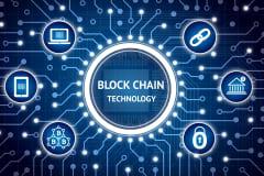 Amazon Web Services launches 'blockchain templates'