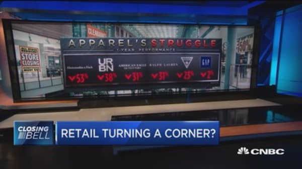 Target's jump in shares is bad for department stores: Pro4ma's Liz Dunn