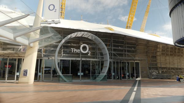 How London's O2 Arena went from abandonment to success