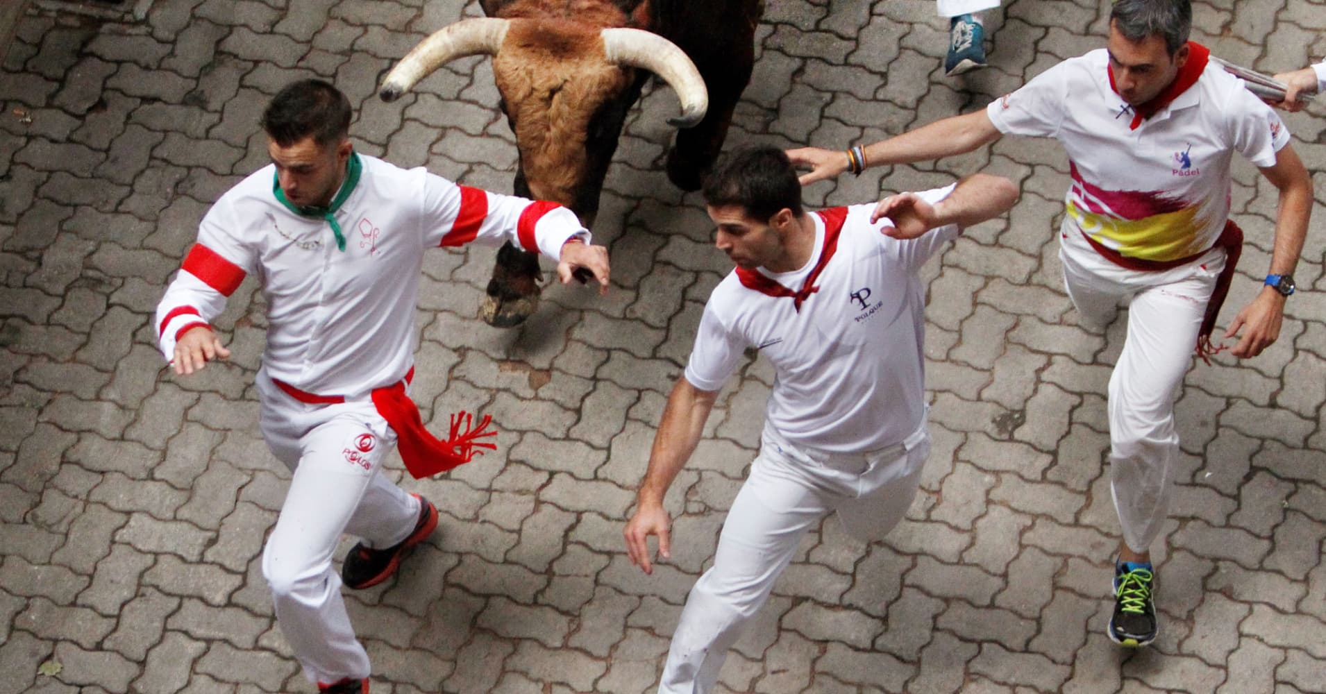 2018's unbridled stock surge may signal the 'overshoot' phase of this bull market is underway